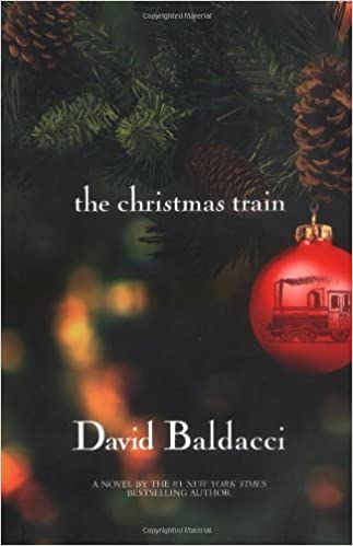 Christmas Train Cast.The Christmas Train Kindle Edition By David Baldacci