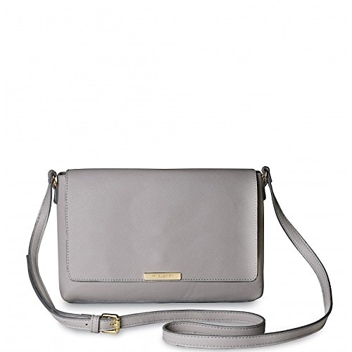 Shoulder Katie Bag Classic Loxton Grey w6q46X
