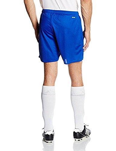 16 Bold Corto white Hombre Blue Adidas Sho Parma Pantalón Wb Para 1qwwU4Ox5