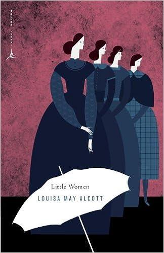 Book Little Women (Modern Library) by Louisa May Alcott (2001-04-01)