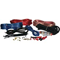 PYLE Product-PYLE PLAM14 8-Gauge 1,000-Watt Amplifier Installation Kit