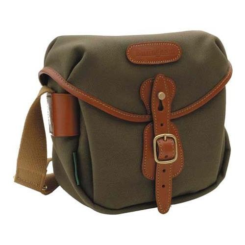 (Billingham Digital Hadley Camera Bag (Sage w/Tan)