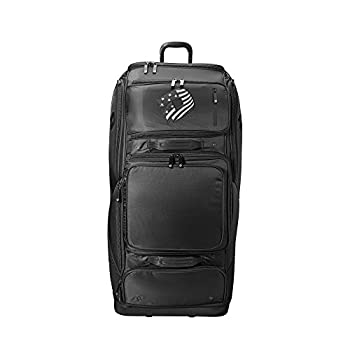 Image of DeMarini Special Ops Spectre Wheeled Bag Equipment Bags