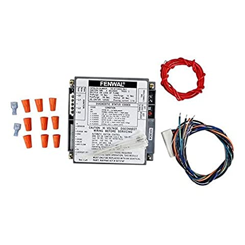 Module, 24V, HIS - Raypak Ignition Control