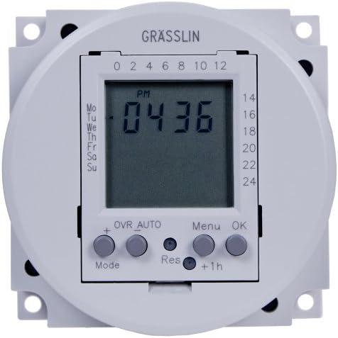 Industrial Automation & Motion Controls Intermatic/Grasslin FM1D20 ...