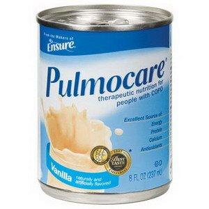 Pulmocare Vanilla Institutional 8 Oz Can