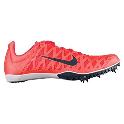 造船資格情報異形(ナイキ) Nike メンズ 陸上 シューズ?靴 Nike Zoom Maxcat 4 [並行輸入品]