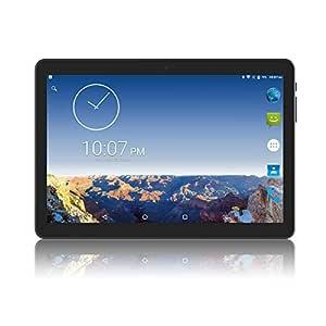 Tablet 10 Pulgadas, 2GB+32GB, 1280x800 IPS Llamada de Teléfono ...