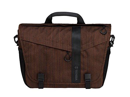 - Tenba Messenger DNA 13 Camera and Laptop Bag - Dark Copper (638-378)