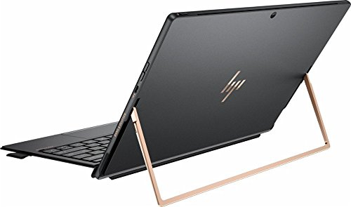 New 2017 HP Spectre x2 Detachable Laptop - 12t IPS WLED-backlit multitouch edge-to-edge glass (3000 x 2000) i7-7560U 8GB Ram Windows 10 Ink HP active Pen + Best Notebook Stylus pen Light
