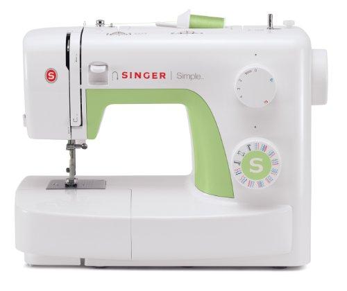 singer simple 3229 machine - 1