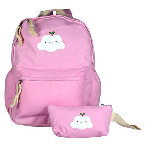 KEKEMI LTB058 20 L Backpack for Girls