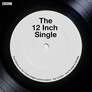 The 12-Inch Single Radio/TV Program