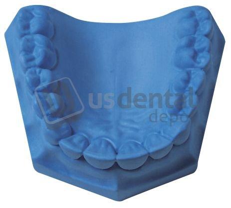 WHIPMIX - Flowstone Fs Blue 50#/22kg - # 33952 119717