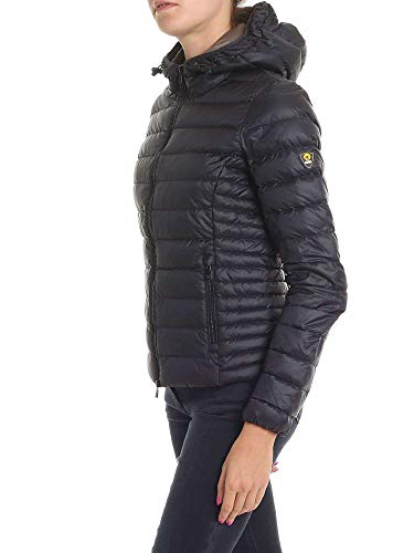 Donna Ciesse Nero 173cfwj00559p0210d1832017xp Outerwear Poliestere Giacca gBY7U