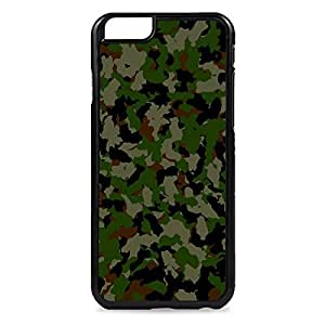 Case Fun Case Fun Camouflage Snap-on Hard Back Case Cover for Apple iPhone 6 4.7 inch