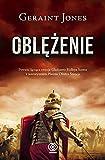 img - for Obl  zenie - Geraint Jones, Miros aw P. Jab o ski [KSI   KA] book / textbook / text book