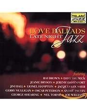 Love Ballads / Various