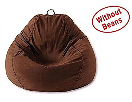 Admirable Amazon Com Ink Craft Bean Bag Chair Cover Adult Pear Ibusinesslaw Wood Chair Design Ideas Ibusinesslaworg