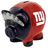 NFL Large Thematic Piggy Banks
