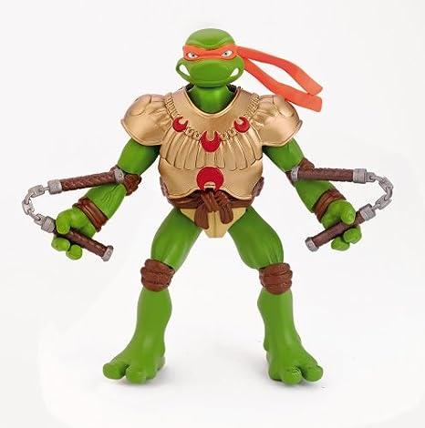 Amazon.com: Teenage Mutant Ninja Turtles: General Serpiente ...