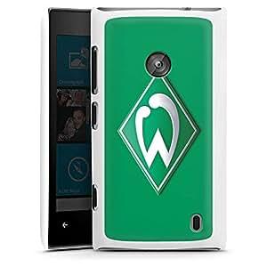 Nokia Lumia 1020Funda Silicona Case Protección cover Werder Bremen Artículo Fan Fútbol