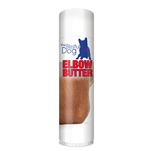 0.5' Repair - The Blissful Dog Elbow Butter for Your Dog's Elbow Calluses, 0.50-Ounce