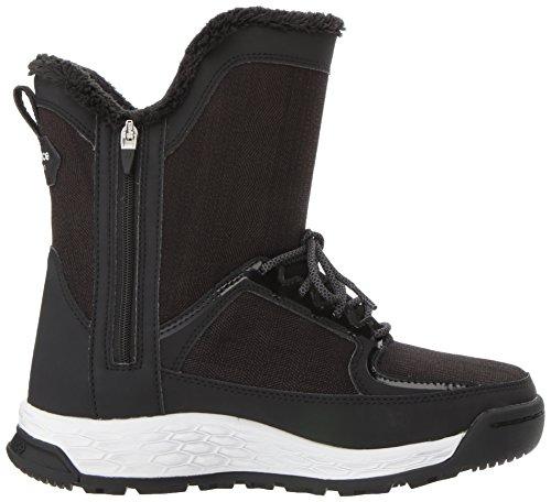 Nouvel Équilibre Des Femmes De 2100 V1 Chaussure De Marche De Mousse Fraîche Noir / Blanc