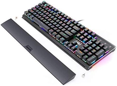 Teclado con cable (oficina/juegos) juego de Internet grande ...
