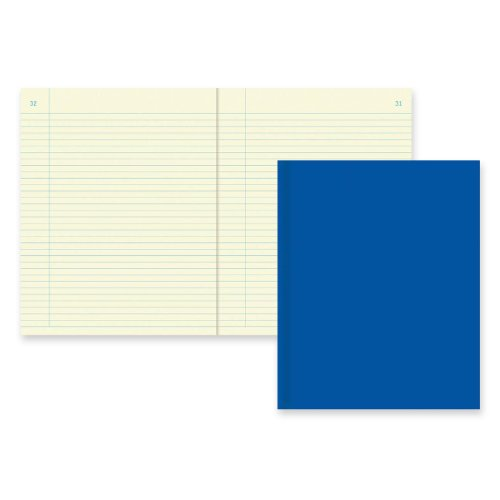 (NATIONAL Chemistry Notebook, Blue cover, Narrow Ruled, 11