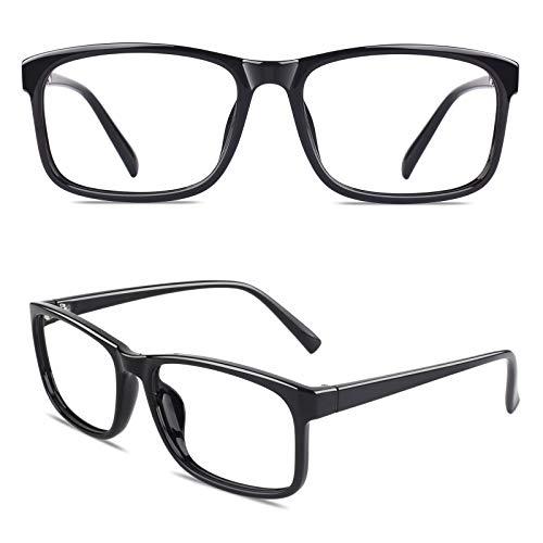 Upgraded Blue Light Glasses for Men and Women,Gift Package,Computer Glasses Unisex,Blue Filter Screen Glasses,CT12