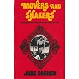 Movers and Shakers, June Sochen, 0812962435