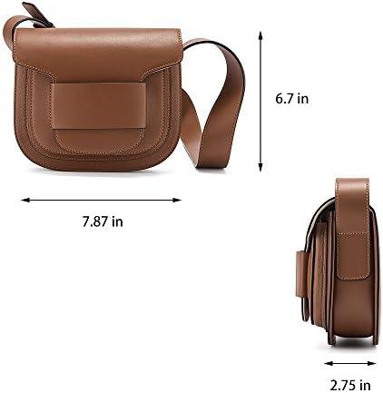69d7404c69 BRANCHEAU YEUNG Retro Cowhide Leather Bag