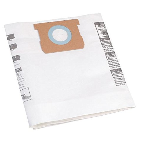 Shop-Vac 906-61 Paper Collection Bag ()
