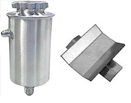 Power Steering Reservoir and Bracket Kit - CM110 and 5225