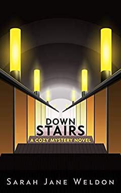 Down Stairs (The Hartlepool Mysteries Book 1)