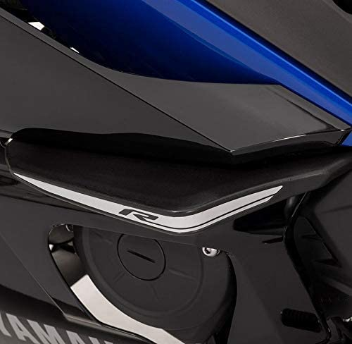 2019 YAMAHA YZF-R3 INTEGRATED FRAME SLIDERS BS7F11D0V000
