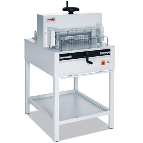 MBM 4815 Paper Cutter Semi-Auto (4815) - Semi Automatic Paper Cutter