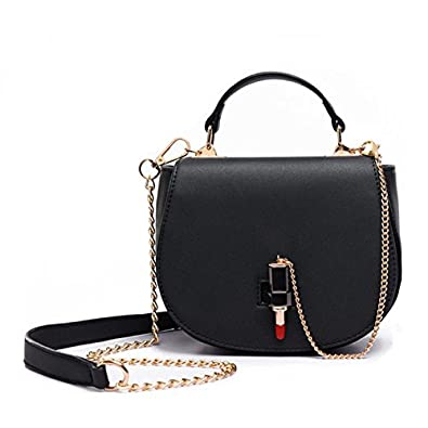 Bolsas Femininas, Women Small Leather Shoulder Bag Crossbody ...