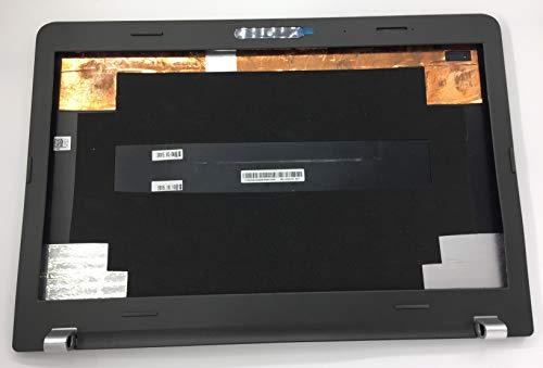 Rear Lid LCD Back Cover and Screen Bezel for Lenovo Thinkpad E550 E555 E560 E565 Compatible 00HN435