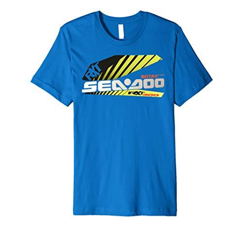 Seadoo RXTX 300 tshirt Bright Graphic