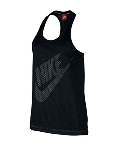 Nike Mesh Tank Top - Nike Mesh Tank / Sleeveless Top Size S