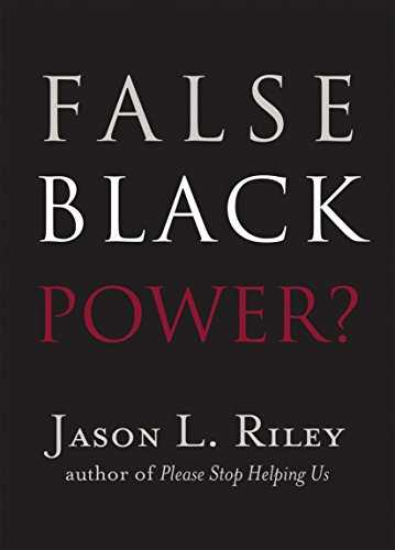 False Black Power? (New Threats to Freedom Series)]()