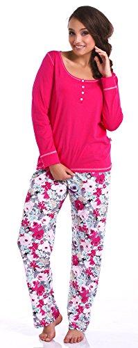 dn-nightwear - Pijama - para mujer Rosa