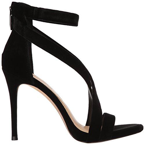 Sandal Imagine Dress Black Women's Vince Camuto Devin wfFxf6Xq