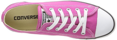 Mixte Sea Ox Dainty Mode Converse Adulte fuchsia Baskets Rose aSx7qXqw