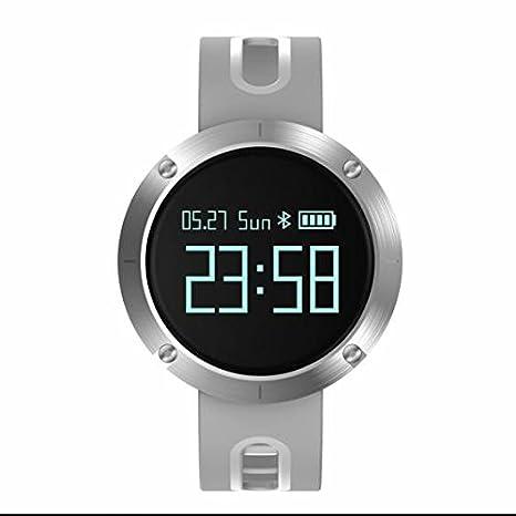 GPS Sport Fitness reloj inteligente, Smartwatch salidas para ...