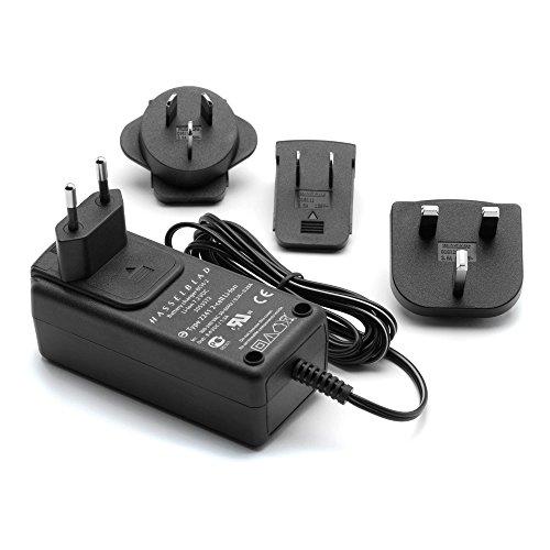 Hasselblad X1D Battery Charger BCX-1 , Black