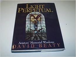 Book Light Perpetual: Aviators' Memorial Index