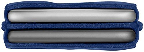 ullu Sleeve for iPhone 8/ 7 - Blue Steel Blue UDUO7PL04 by ullu (Image #4)